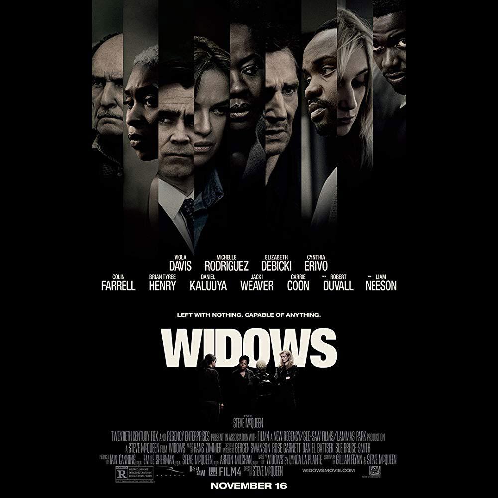 """""""Widows"""""""