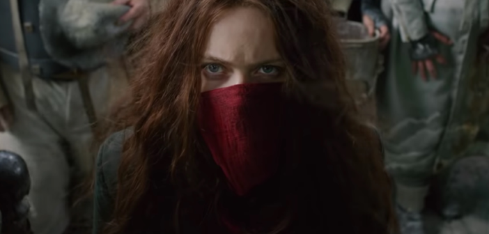 "Κριτική Στο ""Mortal Engines"" του Christian Rivers"