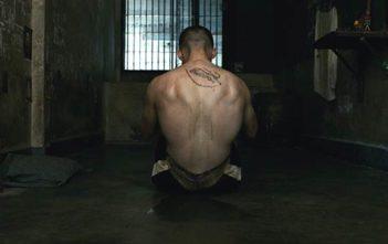 """""""A Prayer Before Dawn"""""""