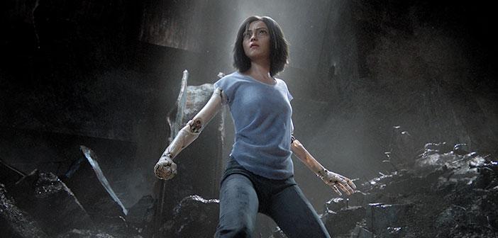 Οι Πιο Αναμενόμενες Ταινίες Του 2019 - Alita Battle Angel