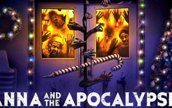 """Anna and the Apocalypse"""