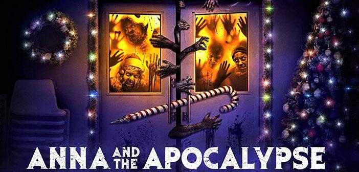 """Anna and the Apocalypse"""
