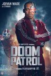 """Πρώτο Teaser-Trailer Απο Το """"Doom Patrol"""""""