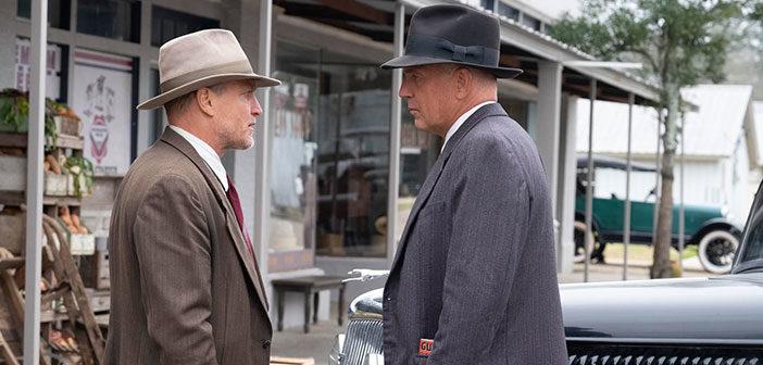 """Πρώτη Ματιά Στο """"The Highwaymen"""" Του Netflix"""