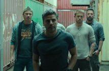"""Πρώτο Trailer Απο Το """"Triple Frontier"""""""