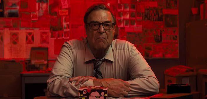 """Τρίτο Trailer Απο Το """"Captive State"""""""