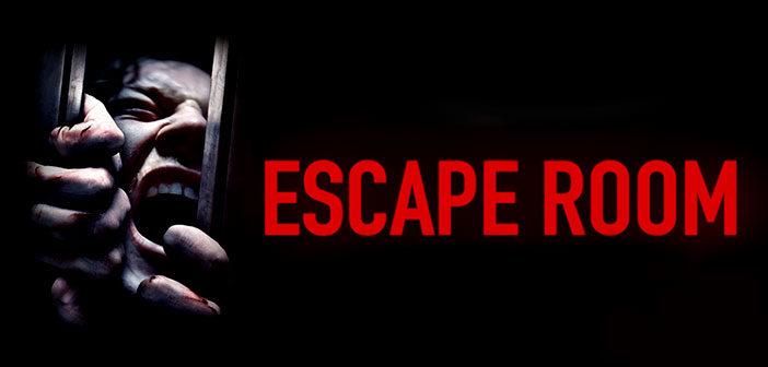 """""""Escape Room"""""""