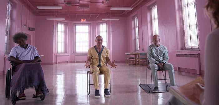 Οι Πιο Αναμενόμενες Ταινίες Του 2019 - Glass