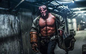 """Πρώτο Trailer Απο Το Reboot Του """"Hellboy"""""""