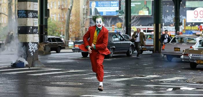 Οι Πιο Αναμενόμενες Ταινίες Του 2019 - Joker