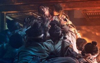 "Trailer Απο Το ""Kingdom"" Του Netflix"