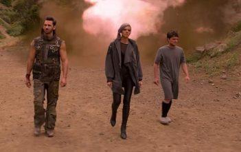 """Νέο Trailer Απο Την 2η Σεζόν Του """"Future Man"""""""
