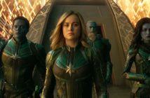 """Νέο Trailer Απο Το """"Captain Marvel"""""""