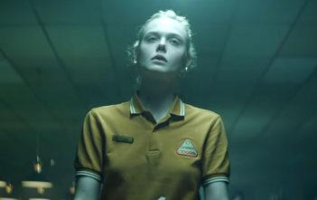 """Νέο Trailer Απο Το """"Teen Spirit"""""""