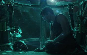 """Πρώτο Trailer Απο Το """"Avengers: Endgame"""""""