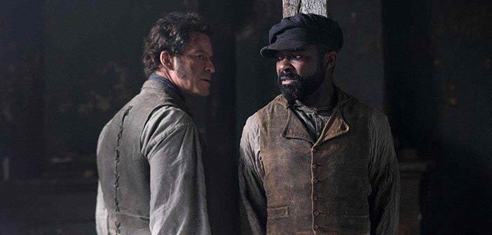 """Πρώτο Trailer Απο Το """"Les Miserables"""" Του BBC"""