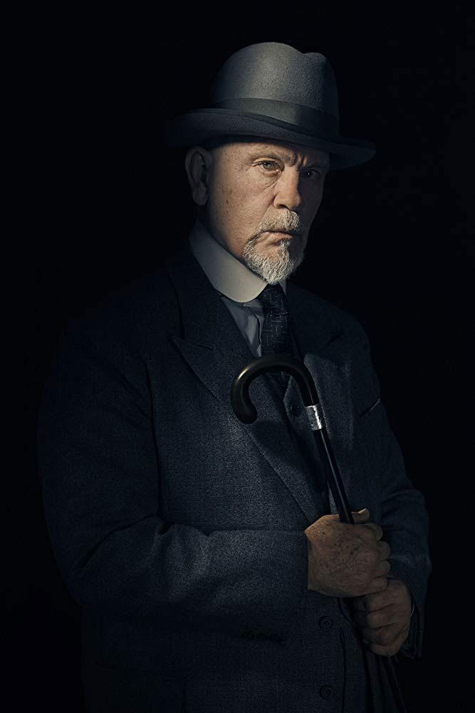 """Πρώτο Trailer Απο Το """"The ABC Murders"""""""