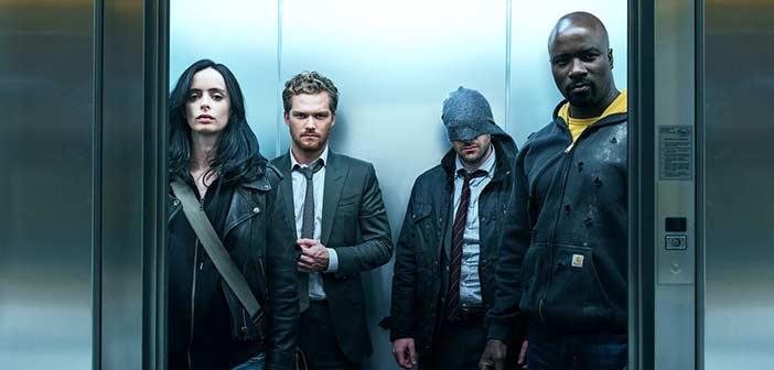 """Τέλος Για Το """"Daredevil"""" Στο Netflix"""