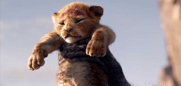 Οι Πιο Αναμενόμενες Ταινίες Του 2019 - The Lion King