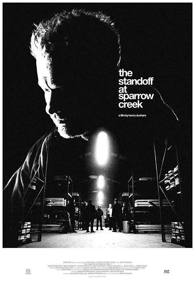 "Trailer Απο Το ""The Standoff at Sparrow Creek"""