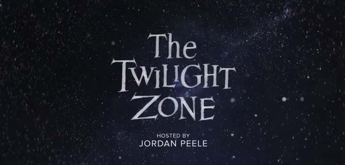 Οι Νέες Τηλεοπτικές Σειρές Του Χειμώνα - Midseason 2019 - The Twilight Zone