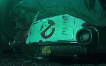 """Πρώτο Teaser Απο Το """"Ghostbusters 3"""""""