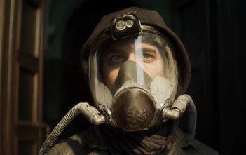 """Πρώτο Trailer Απο Το """"IO"""" Του Netflix"""