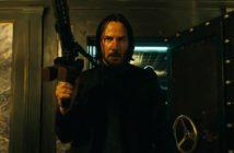 """Πρώτο Trailer Απο Το """"John Wick Chapter 3"""""""