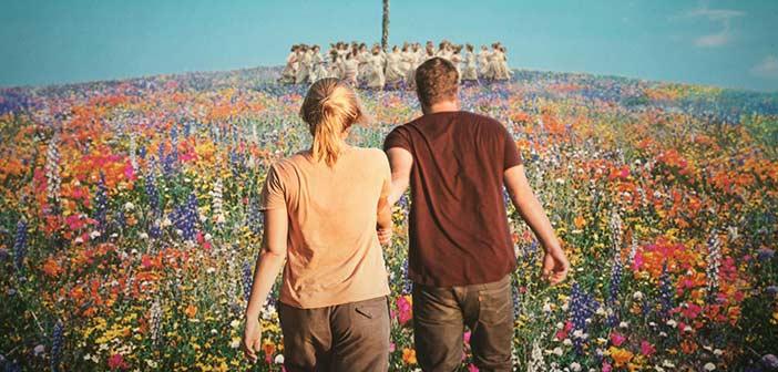 """Οι Πιο Αναμενόμενες Ταινίες Του 2019 - """"Midsommar"""""""