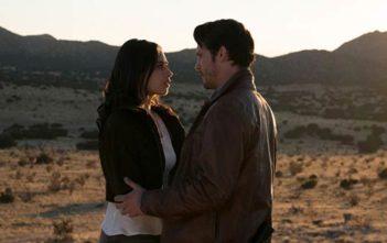 """Πρώτο Trailer Απο Το """"Roswell, New Mexico"""""""