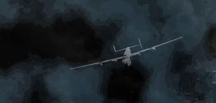"""Πρώτα Στοιχεία Γύρω Απο Το """"Shadow in the Cloud"""""""