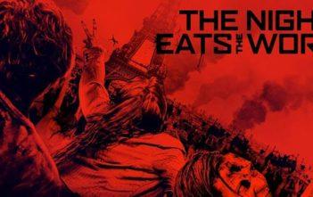 """The Night Eats the World"""