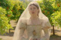 """Πρώτο Trailer Απο Το """"The Spanish Princess"""""""