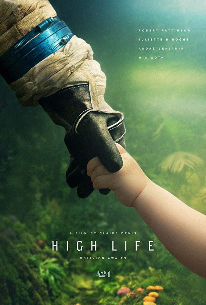 """Νέο Trailer Απο Το """"High Life"""""""