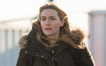 """Η Kate Winslet Στο """"Mare of Easttown"""" Του HBO"""
