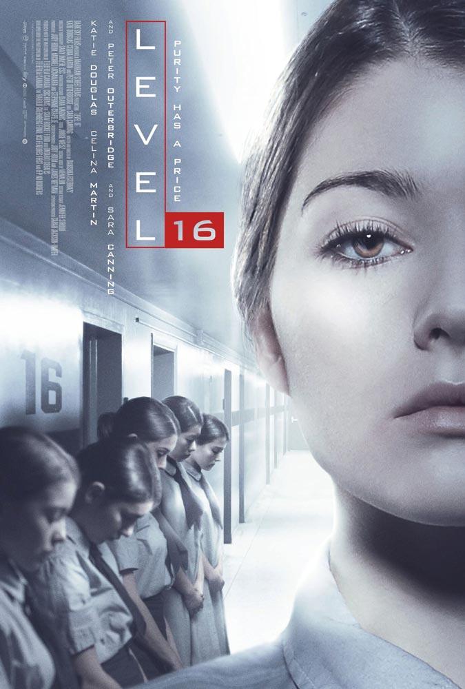 """Πρώτο Trailer Απο Το """"Level 16"""""""