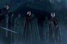 """Πρώτο Teaser Απο Την 8η Σεζόν Του """"Game of Thrones"""""""