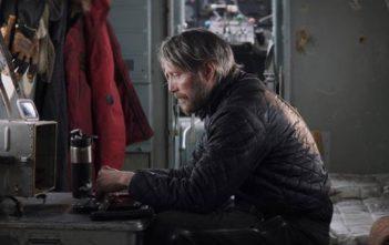 """Πρώτο Trailer Απο Το """"Arctic"""""""