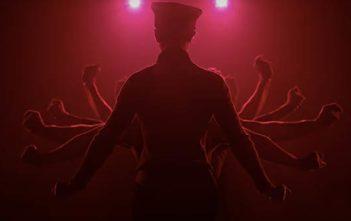 """Πρώτο Trailer Απο Το """"Fosse Verdon"""""""