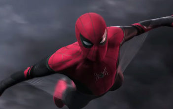 "Πρώτο Trailer Απο Το ""Spider-Man: Far From Home"""