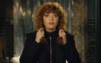 """Πρώτο Trailer Απο Το """"Russian Doll"""" Του Netflix"""