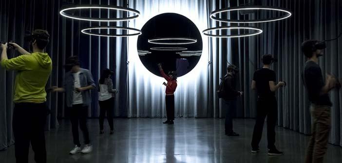 "Trailer Απο Το ""Spheres"""