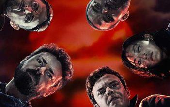 """Πρώτο Trailer Απο Το """"The Boys"""""""