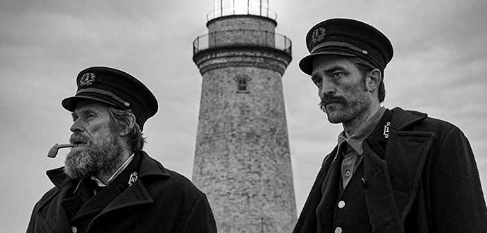 Οι Πιο Αναμενόμενες Ταινίες Του 2019 - The Lighthouse