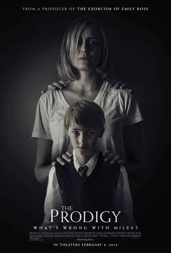 """Νέο Trailer Απο Το """"The Prodigy"""""""