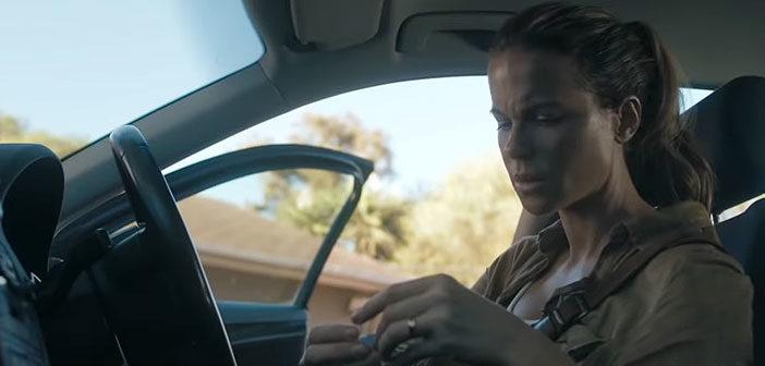 """Πρώτο Trailer Απο Το """"The Widow"""""""