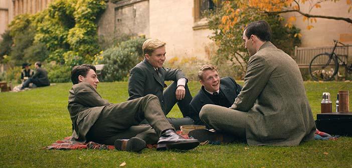 """Πρώτη Ματιά Στο """"Tolkien"""""""