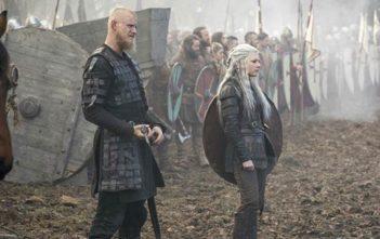 """Έκτη Και Τελευταία Σεζόν Για Το """"Vikings"""""""