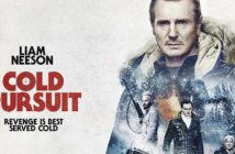 """Cold Pursuit"""