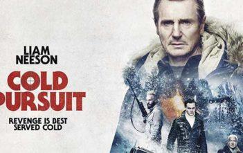 """""""Cold Pursuit"""""""